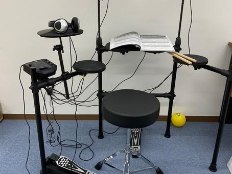 【徒然日記】電子ドラムはIoTですよね?
