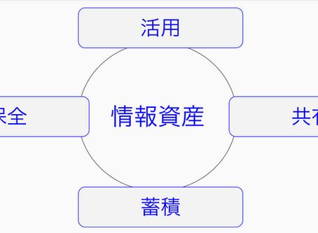 【Minatoの流儀】情報資産の活用について