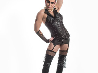 """The Rocky Horror Show"" @ Lyric Theatre of OKC"