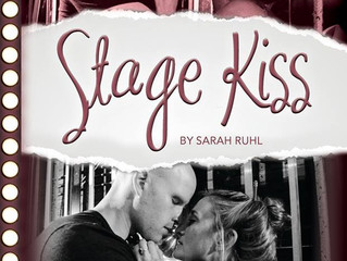 """Stage Kiss"" and The Samuel French Award Series"