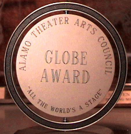 J. Robert Moore ATAC Globe Award