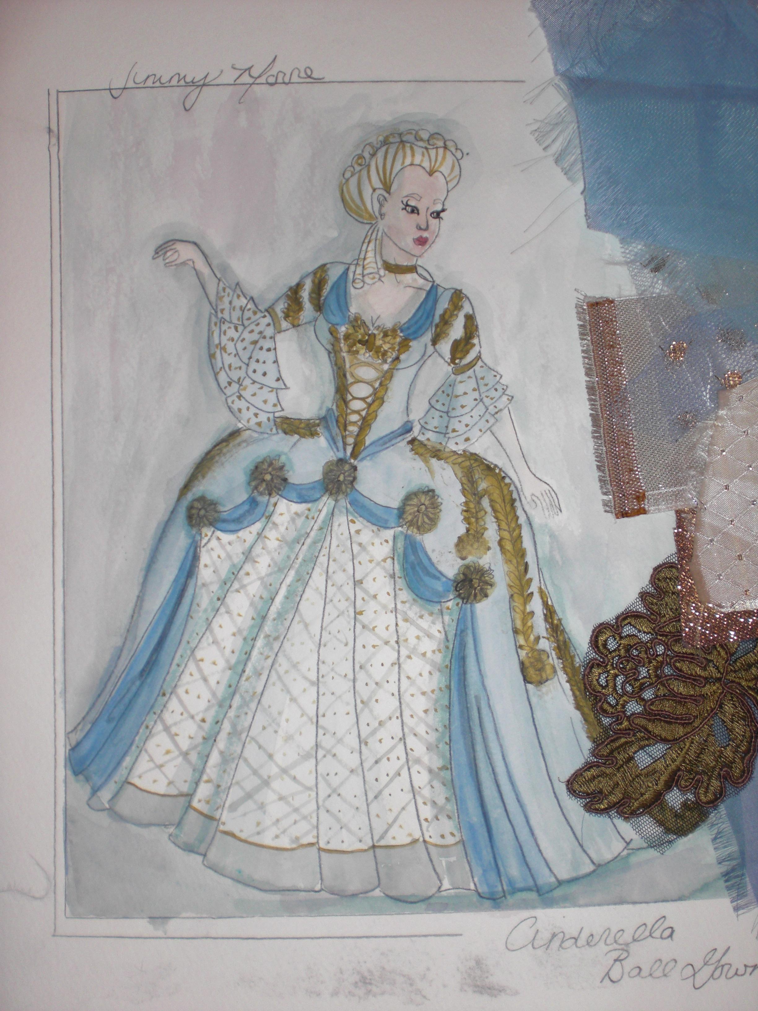 Cinderella Transformation