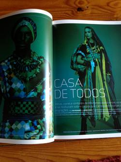 Fashion shooting by Gui Paganini