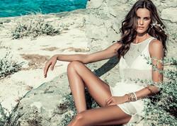 Izabel Goulart to MarieClaire_Brazil