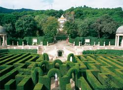 Labyrinth Spain