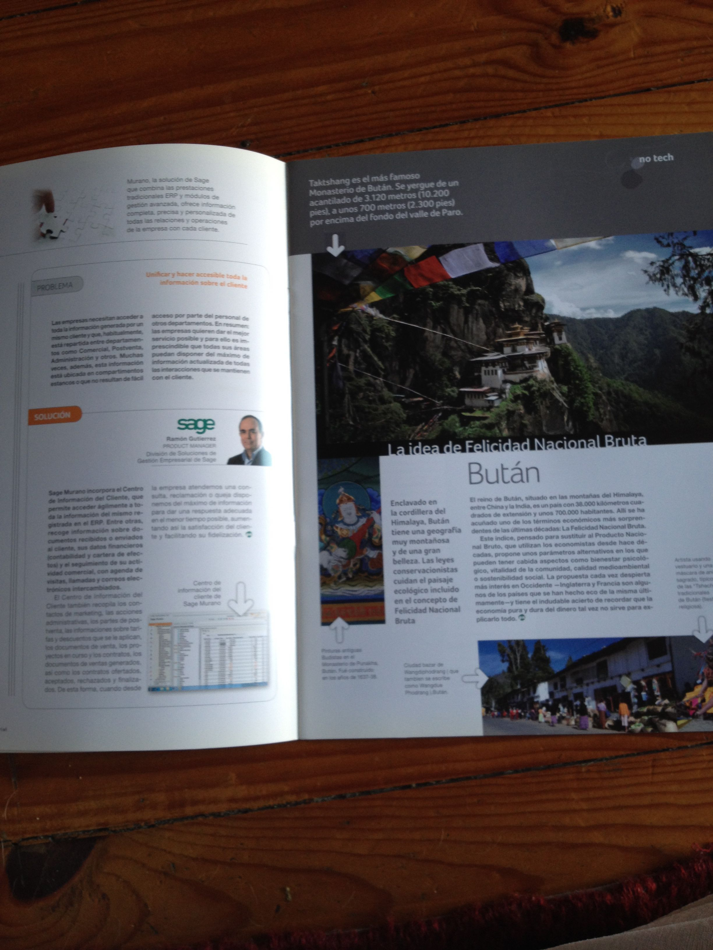 Sage magazine