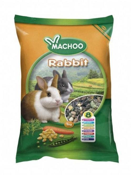 מאצו תערובת לארנבים 3 קג
