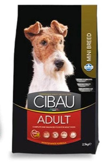 CIBAU – לכלבים בוגרים מגזע קטן 2.5