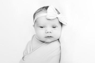 Ellinor | Nyfødtfotografering