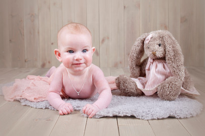 Tips til barnefotografering