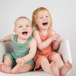 Barnefotografering, Silje Karlsrud Nyhus, Hjertelig foto