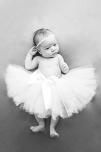 Nyfødtfotografering, Silje Karlsrud Nyhus, Hjertelig foto