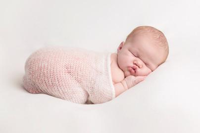 Josefine | Nyfødtfotografering