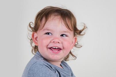 Chrisander - 1 år
