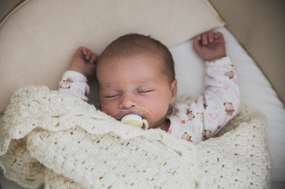 Nyfødtfotografering | Ava Elisabeth | Nesodden