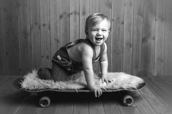 Barnefotofotografering, Silje Karlsrud Nyhus, Hjertelig foto