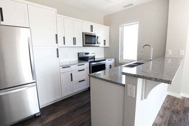 Custom work, kitchen by Wood Products Unlimited