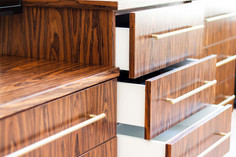 Millwork, custom wood working by Wood Products Unlimited