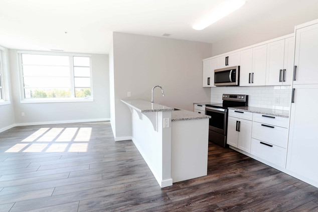 Custom kitchen by Wood Products Unlimited
