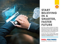 Shell Polymers Ad