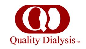 Quality Dialysis Logo
