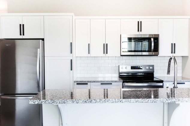 Custom work, kitchen cabinets by Wood Products Unlimited