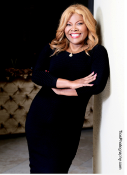 Cynthia Barclay, CEO, Quality Dialysis