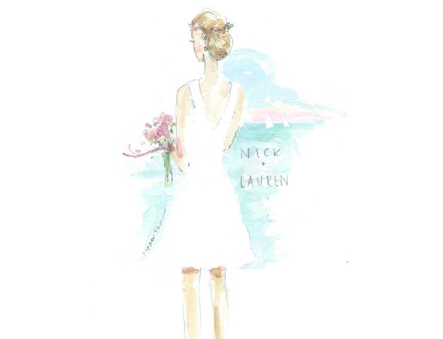 Nantucket Bride