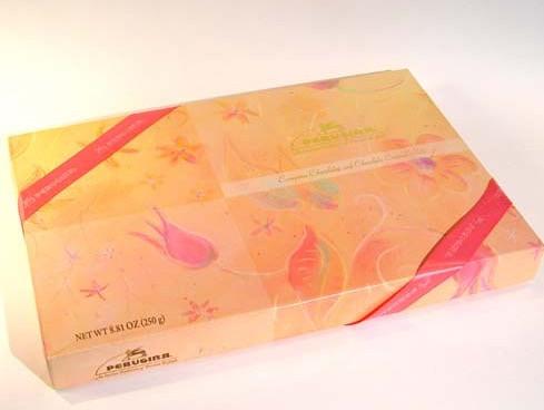 Packaging for Nestle