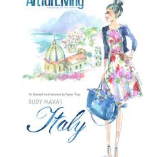 Rudy Maxa's Italy