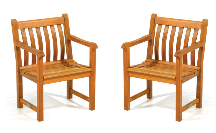 Broadfield Arm Chair Pair