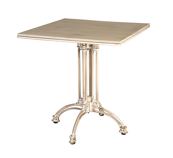 Bordeaux Square Table