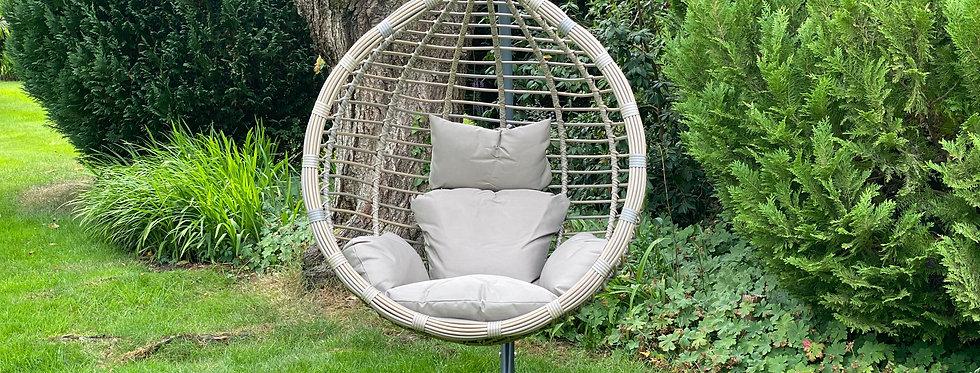Single Egg Chair