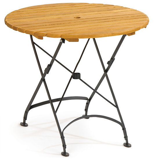 Cotswold Folding Round Table