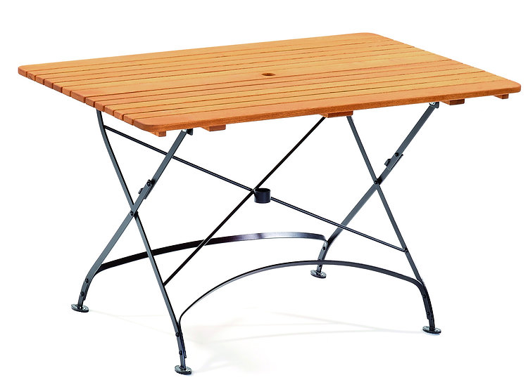 Cotswold Folding Rectangular Table