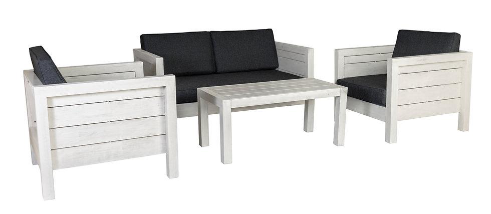 Santorini Sofa Set