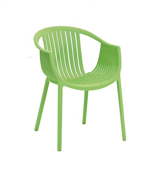 Lyon Green Tub Chair