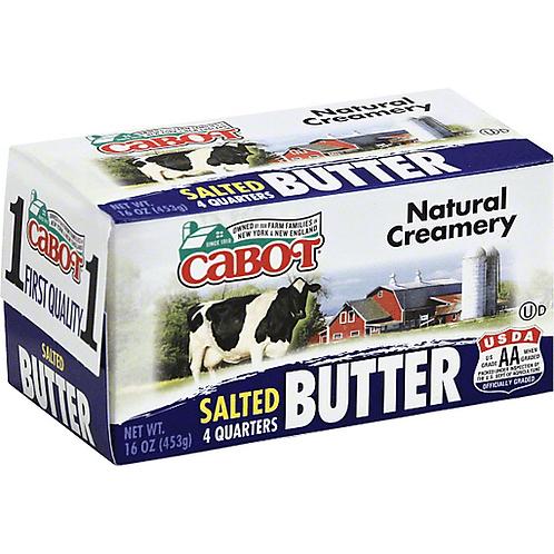 Cabot Butter 1lb 4 sticks