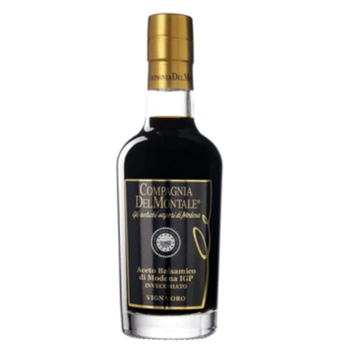 Compagnia Del Montal Balsamic Vinegar of Modena per case