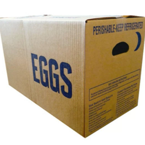 Extra Large Brown Eggs 30dz per case