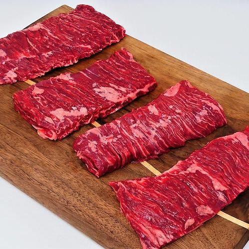 La Fiesta Skirt Steak Box