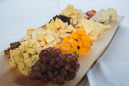 Domestic Cheese