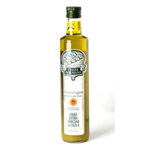 t Bormane Riviera Dei Fiori Dop Extra Virgin Olive Oil per case
