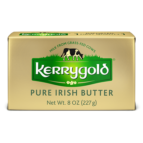 Kerry Gold Pure Irish Butter - 8oz