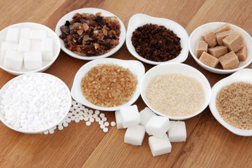 Miscellaneous & Specialty Sugars