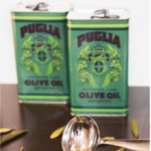 Puglia Pure Olive Oil 1gal