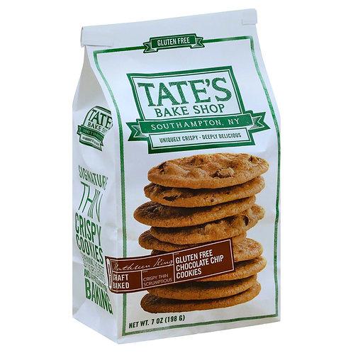 Tates Gluten Free Choc Chip