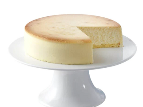 Carousel Cakes Cake Cheese Ny Style 10.per case