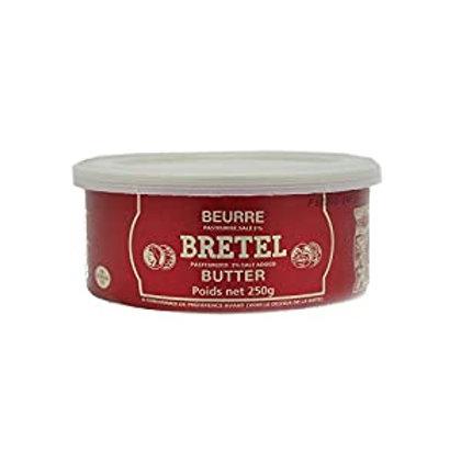 Bretel Butter from France