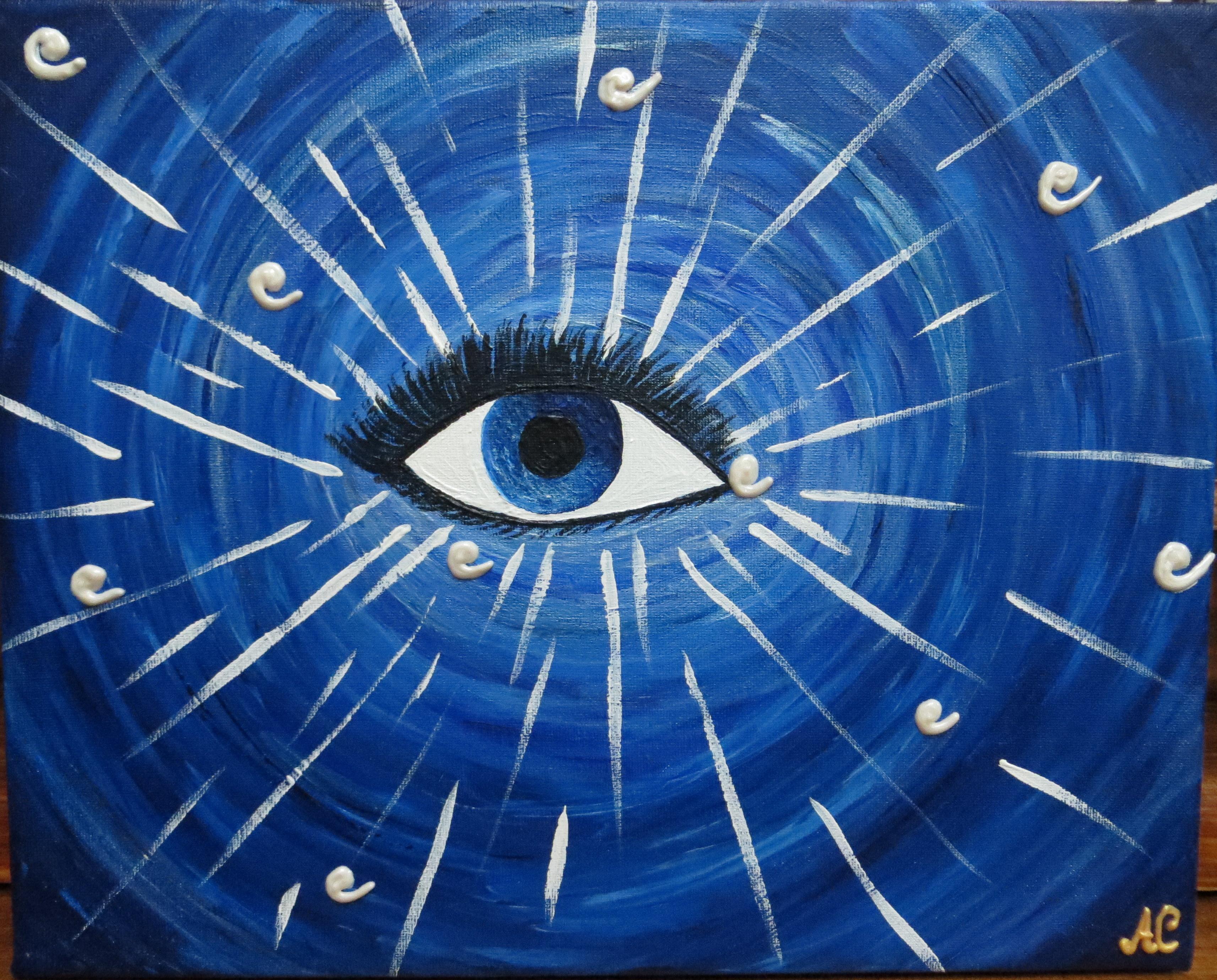 L'Oeil spirituel